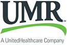 umr insurance logo - turning point treatment center accepts most insurance