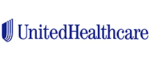 united healthcare logo - turning point treatment center accepts most insurance